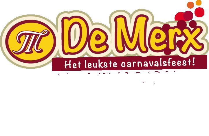 Carnaval bij de Merx