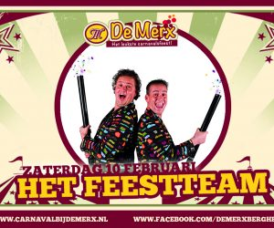 hetfeestteam
