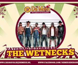 thewetnecks